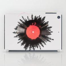 The vinyl of my life iPad Case