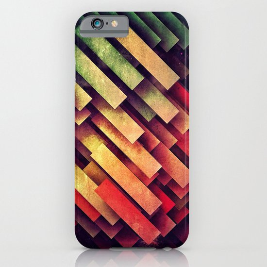 wype dwwn thys iPhone & iPod Case