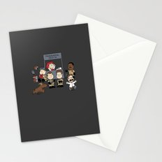 The Busters Are In! Stationery Cards