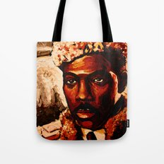 EDDIE MURPHY AKA PRINCE AKEEM  Tote Bag