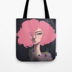 Lavish de Aura Tote Bag
