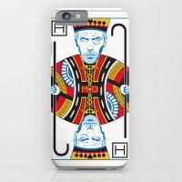 House M.D. iPhone 6 Slim Case