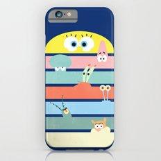 Krabby Party iPhone 6 Slim Case
