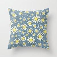 Classical Spring 1 Throw Pillow
