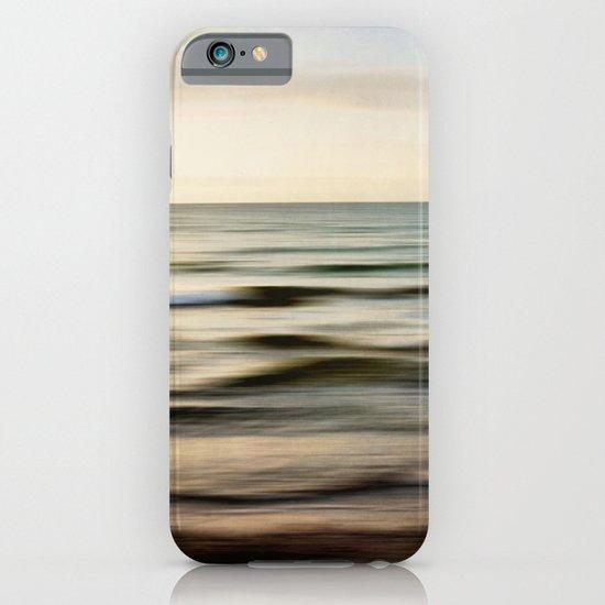sea square I iPhone & iPod Case