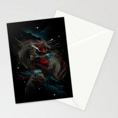 Shangri-La Stationery Cards