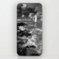 New Brighton iPhone & iPod Skin