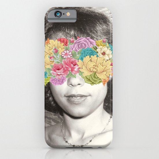 her point of view iPhone & iPod Case