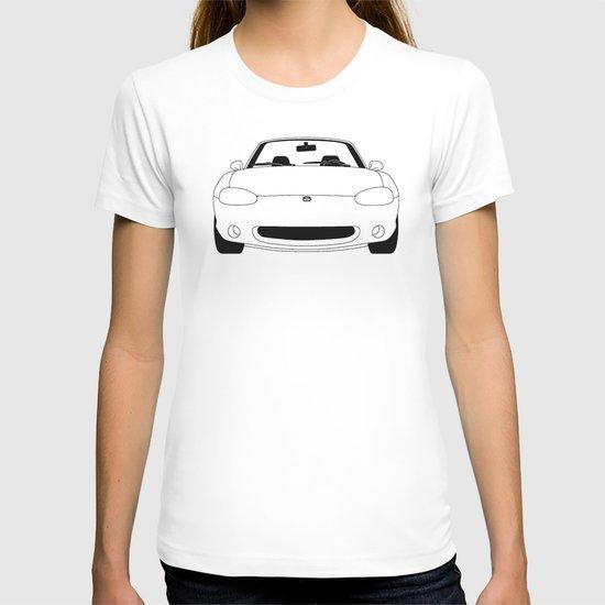 NB Miata/MX-5 T-shirt