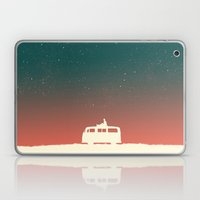 Quiet Night - Starry Sky Laptop & iPad Skin