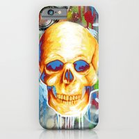Solarized iPhone 6 Slim Case