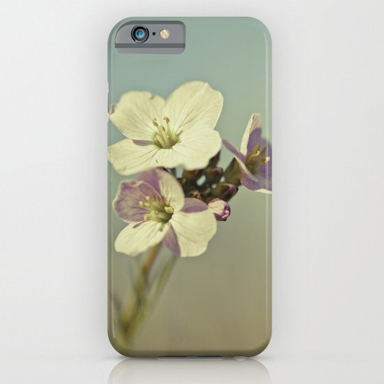 Cuckoo Flower 2 iPhone & iPod Case