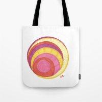Cirque-Cle #6 Tote Bag