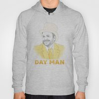 Day Man Hoody