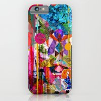 iPhone & iPod Case featuring Aimee's World by Aimee St Hill