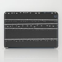 168 Drops & Droplets  iPad Case