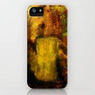 Door To Dreams iPhone (5, 5s) Slim Case