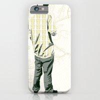 Skater 3 iPhone 6 Slim Case