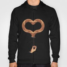 you stole my heart Hoody