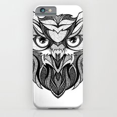 Owl - Drawing Slim Case iPhone 6s