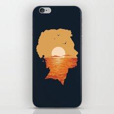 Caved In iPhone & iPod Skin