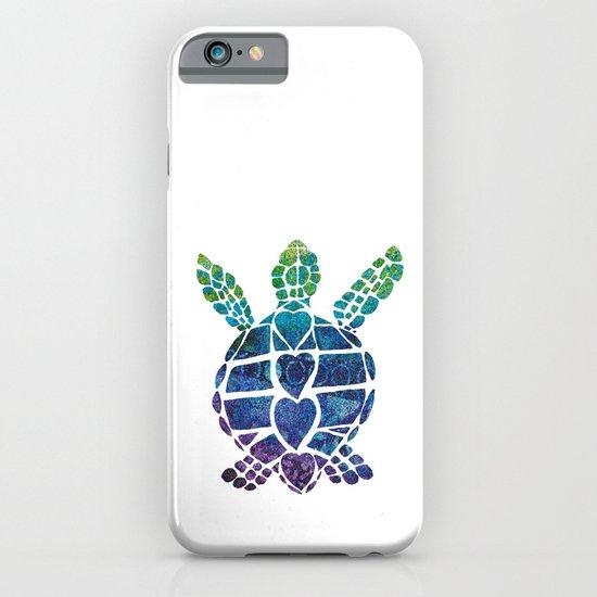 Turtle Iphone  Plus Case