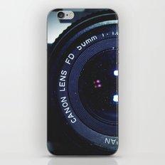 50mm iPhone & iPod Skin