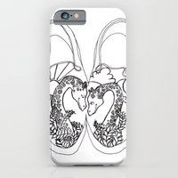 GiraffeLove iPhone 6 Slim Case