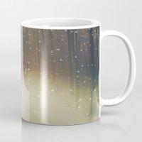 Snow Wonderland  Mug