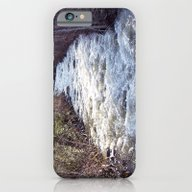 Swollen Creek Runs Wild iPhone 6 Slim Case