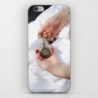 Clouds 3 iPhone & iPod Skin