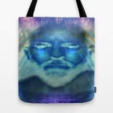 I AM ONE Tote Bag