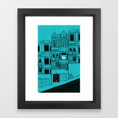 The Expectation of Living (Pt. 2) Framed Art Print