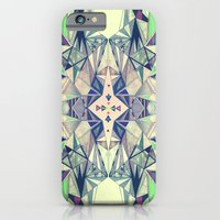 iPhone & iPod Case featuring Kaleidoscope II by QUEQZZ