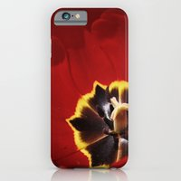 iPhone & iPod Case featuring Tulip by Charlene McCoy