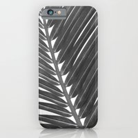 iPhone & iPod Case featuring palm 2 by Bret Caiazzi