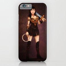 Disney Halloween: Mulan iPhone 6 Slim Case
