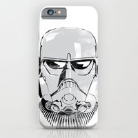 Ralph McQuarrie Concept … iPhone 6 Slim Case