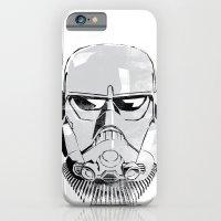 Ralph McQuarrie Concept … iPhone 6 Slim Case