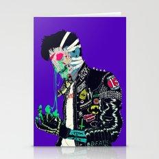 Slime Stationery Cards