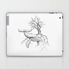 The Land Meets the Sea Laptop & iPad Skin