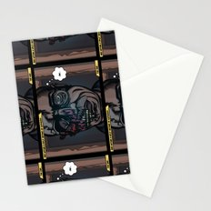And within a split second of Euphoria.... Stationery Cards