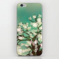 Magical Winter iPhone & iPod Skin