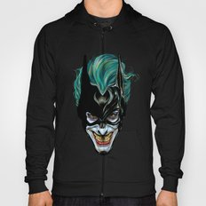 Joker - Darkest Knight  Hoody