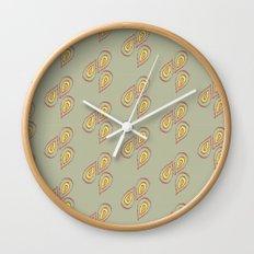 Vida / Life 03 Wall Clock