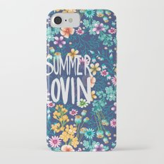Summer Lovin iPhone 7 Slim Case