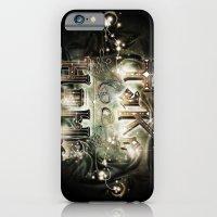 Take Me Home iPhone 6 Slim Case