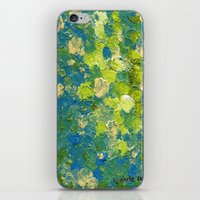 Springy iPhone & iPod Skin