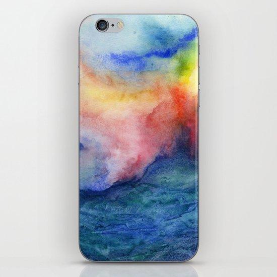 Torrent iPhone & iPod Skin