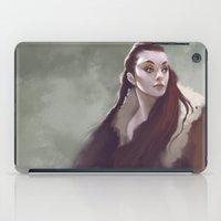 Watch iPad Case